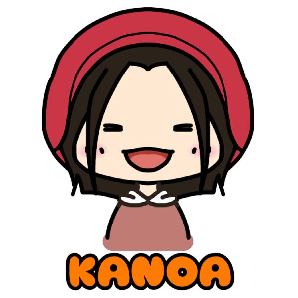 Kanoaのユーザーアイコン