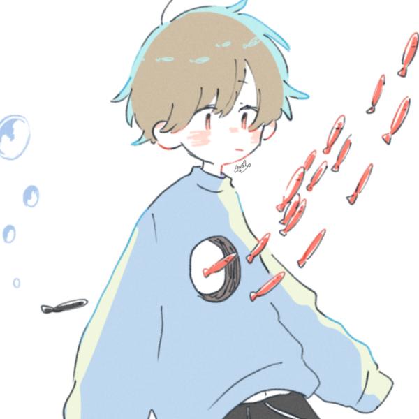 y.のユーザーアイコン
