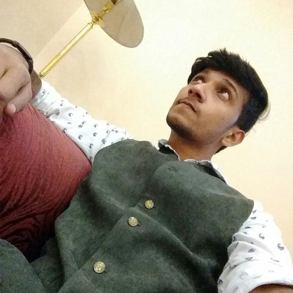 RAVI GEPALのユーザーアイコン