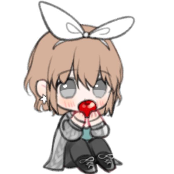 みかる☆🍊[志良堂 美翼]のユーザーアイコン