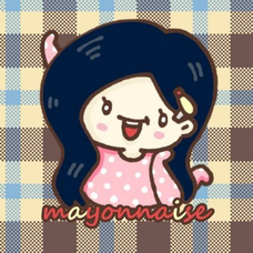 Mayonnaise、🎀🐄のユーザーアイコン
