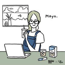 Mayonnaise、🐖のユーザーアイコン
