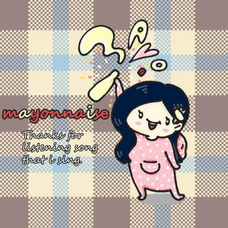 Mayonnaise、🐽ˊ˗'s user icon