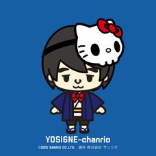 yosi6ne@久しぶり❣️🌸のユーザーアイコン