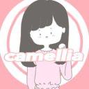 camelliaのユーザーアイコン