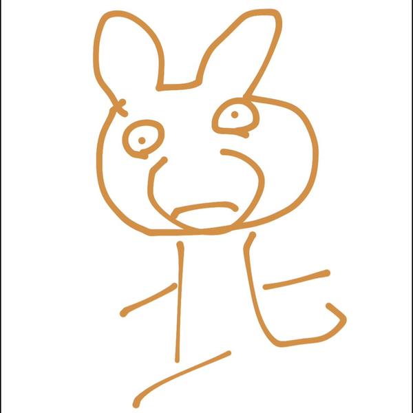 北's user icon