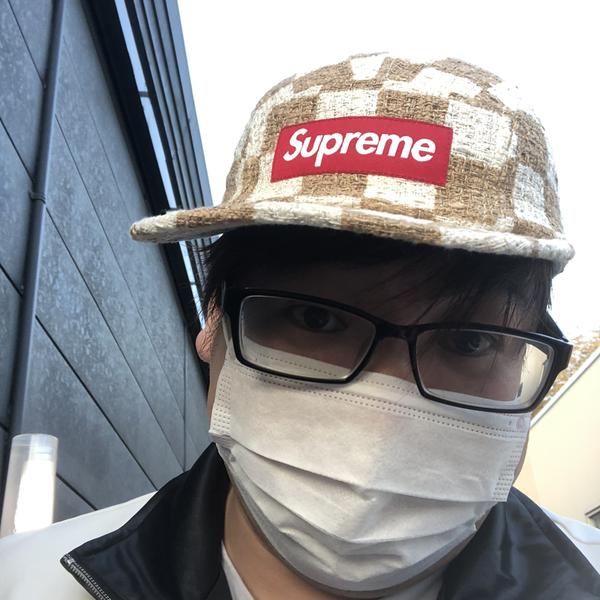 しゃちょ♂(ユウキ)お休みのユーザーアイコン