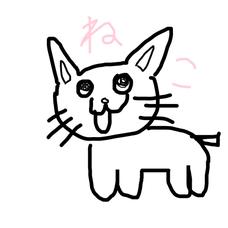 こP's user icon