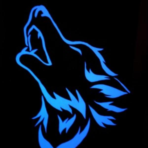 狼餽@toshiネーム変更のユーザーアイコン