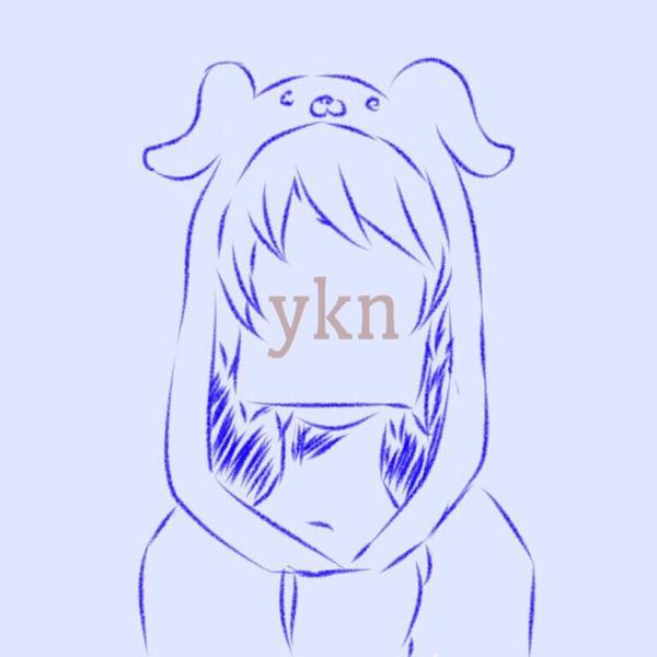 yknのユーザーアイコン