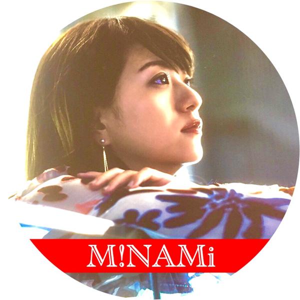 M!NAMiのユーザーアイコン