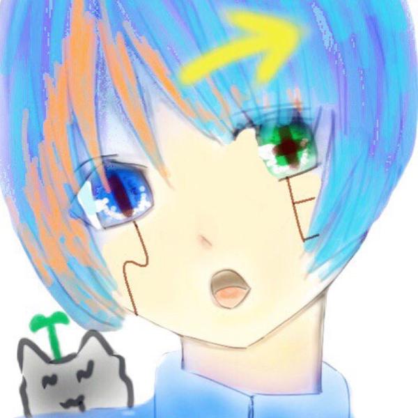 ねいび〜@Do 's user icon