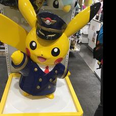 pikachuのユーザーアイコン