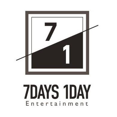 7DAYS1DAYのユーザーアイコン