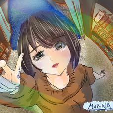 まりな's user icon