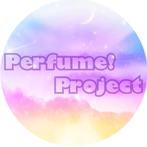 Perfume!Projectのユーザーアイコン