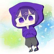紫龍ひなた@低音男子のユーザーアイコン