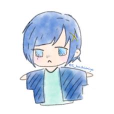 hoshimiyaのユーザーアイコン