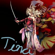 Tinaのユーザーアイコン