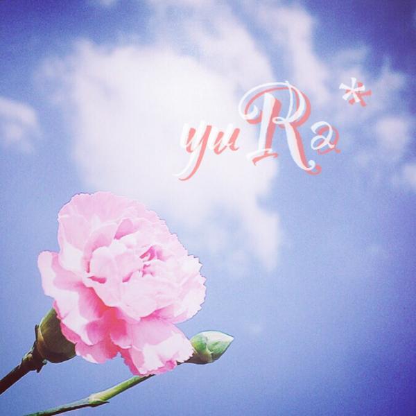 yuRa*のユーザーアイコン