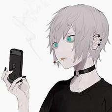 ポテト汁 【Un:MASK】のユーザーアイコン