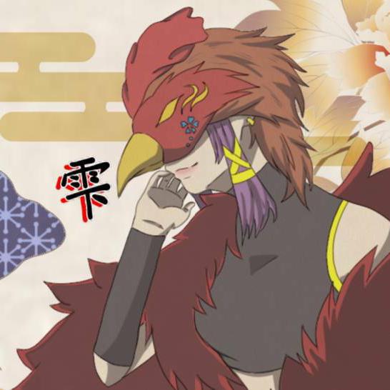 雫  【相方 軍鶏さん】のユーザーアイコン