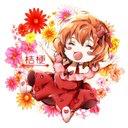 桔梗のユーザーアイコン