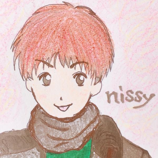 nissy☁愛方☆キラさん☆のユーザーアイコン