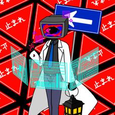 ♨️心斗-kokoto-⛩@噛みつきますのユーザーアイコン