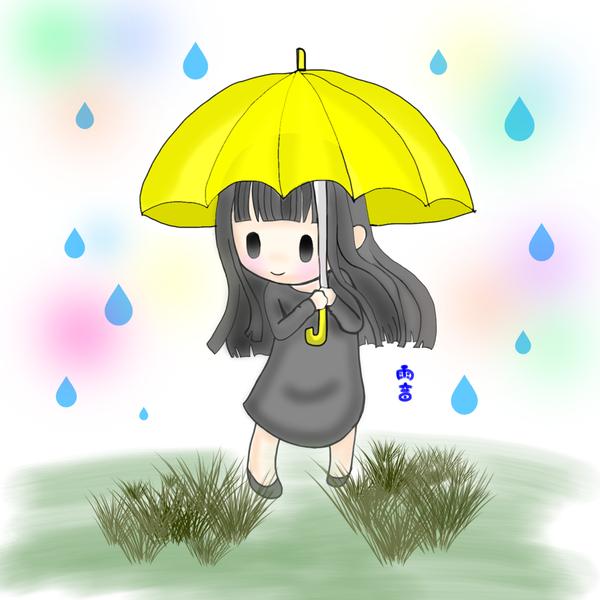雨音 あおのユーザーアイコン
