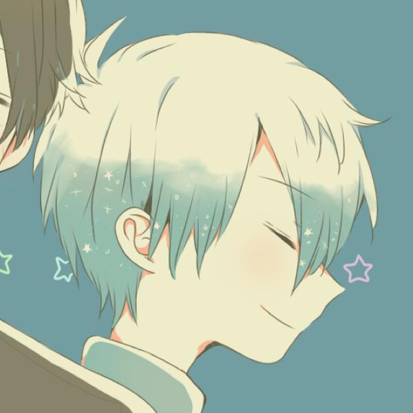 ☆(hoshi)のユーザーアイコン