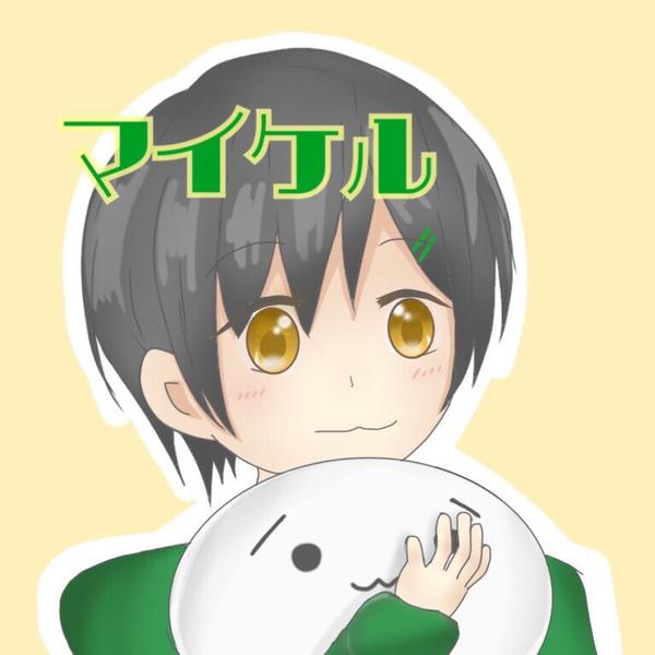 ラーメン皇帝VOXマイケル(3rdシングル 煙 配信中)のユーザーアイコン