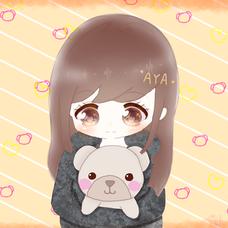 亞 彌 ✩ のユーザーアイコン