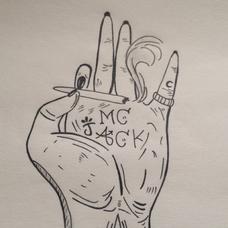 MC.JACKのユーザーアイコン
