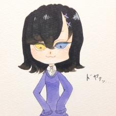 草薙 藍のユーザーアイコン