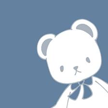 Riaのユーザーアイコン