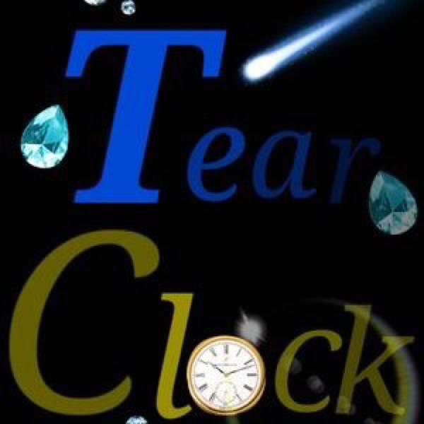 Tear Clockのユーザーアイコン