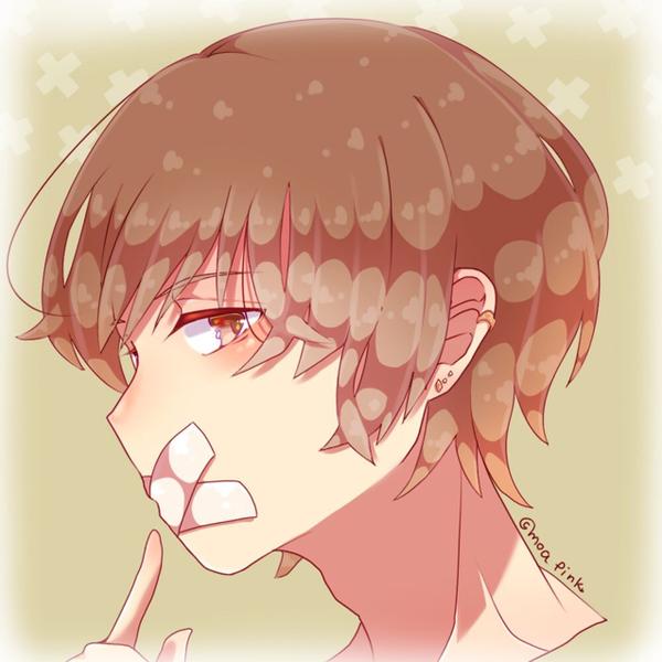 声少年's user icon