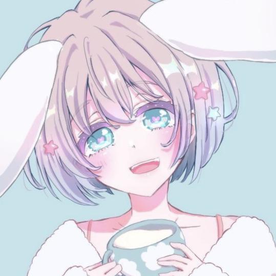 イムイ-ImuI-  (旧うみた)のユーザーアイコン