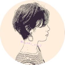 浮声レイ(お米シャリ子)のユーザーアイコン