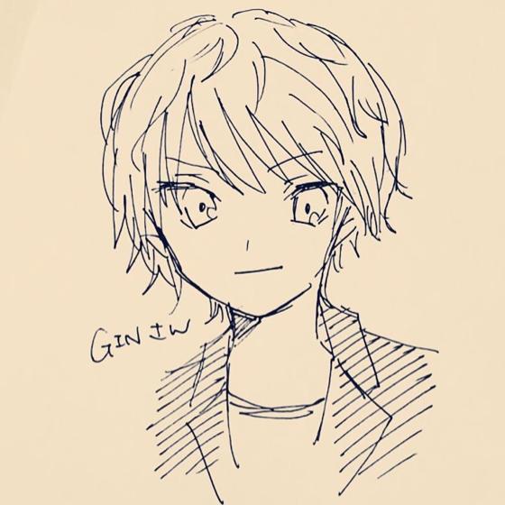 GIN @ 🐳 ただいまのユーザーアイコン