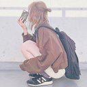 E.mi→naのユーザーアイコン