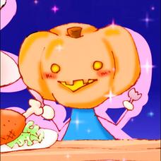 かぼちゃ🎃すまんちゅ's user icon