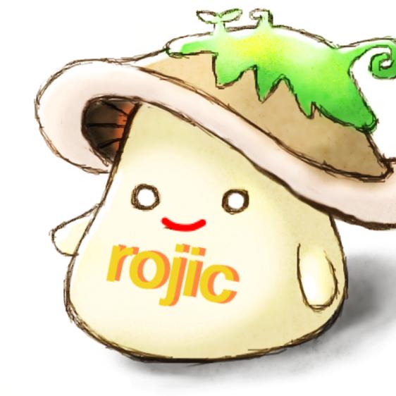 rojic (ろじっく)のユーザーアイコン