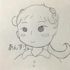 あんすけ's user icon