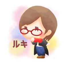 時雨 瑠鬼's user icon