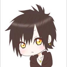 黒春⚔️⚡'s user icon