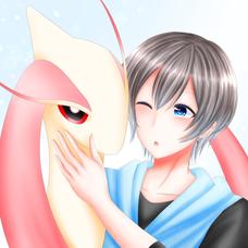 🐬鹿木崎けいご✨🌙's user icon
