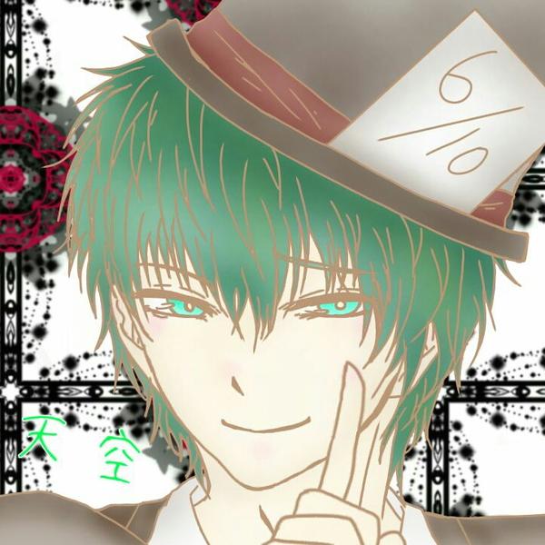 蓮斗@生きてますのユーザーアイコン