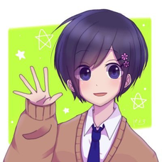Misaのユーザーアイコン